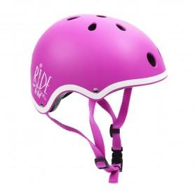 Vaikiškas šalmas Ride Purple