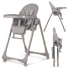 Maitinimo kėdutė Bento Grey