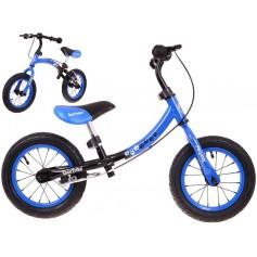 Balansinis dviratukas Boomerang Blue