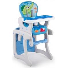 Maitinimo kėdutė - transformeris Nemo