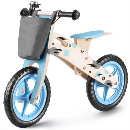 Balansinis dviratukas Blue Comfort