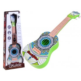 Vaikiškas gitara Ukulele