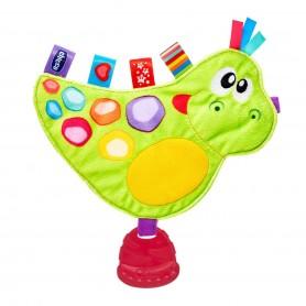 Chicco minkštas žaislas Dino