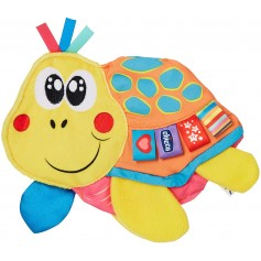 Chicco minkštas žaislas Molly Turtle