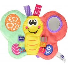 Chicco minkštas žaislas Daisy Butterfly