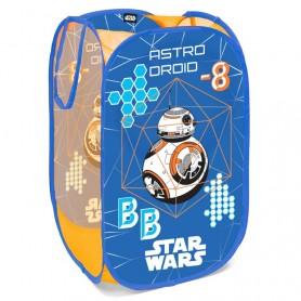 Disney žaislų krepšys Star Wars