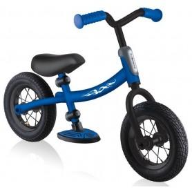 Globber balansinis dviratukas Go Bike AIR Navy Blue