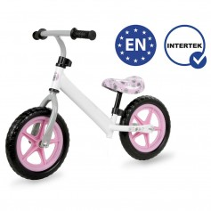 Balansinis dviratukas be pedalų Bunny