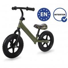 Balansinis dviratukas be pedalų Khaki