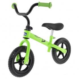 Balansinis dviratukas Chicco Green Rocket