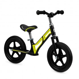Lengvas balansinis dviratukas magnesium Moov Lime