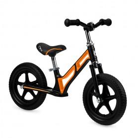 Lengvas balansinis dviratukas magnesium Moov Orange