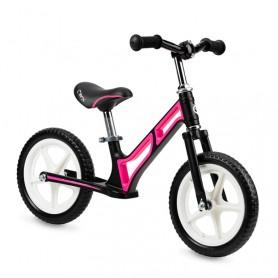 Lengvas balansinis dviratukas magnesium Moov Pink