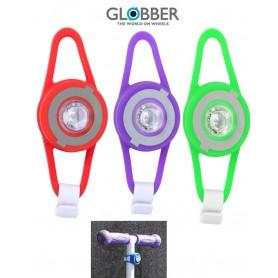 LED lemputė Globber Multicolor Light