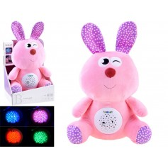 Migdukas - šviesos projektorius Rabbit