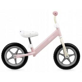 Balansinis dviratukas be pedalų Fleet Pink