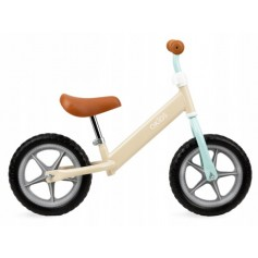 Balansinis dviratukas be pedalų Fleet Cappucino