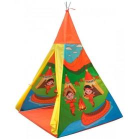 Vaikiška žaidimų palapinė Tipi Indian