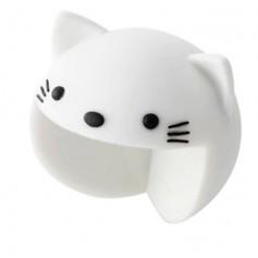 Balta kampų apsauga Kitty (1 vnt)
