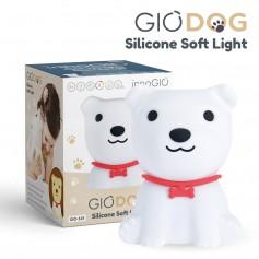 Naktinė lemputė InnoGIO Dog