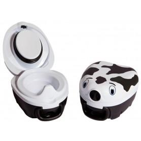 My Carry Potty kelioninis naktipuodis Cow