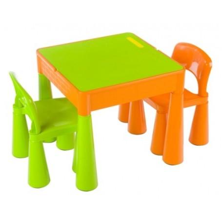 Vaikiškas baldų komplektas