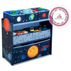 Žaislų dėžė - lentyna Cosmo