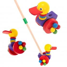 Stumiamas žaislas Antytė