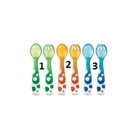 Munchkin valgymo įrankių rinkinys Multi