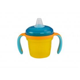 Fisher Price pirmasis puodelis