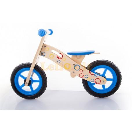 Balansinis dviratukas Burbulai