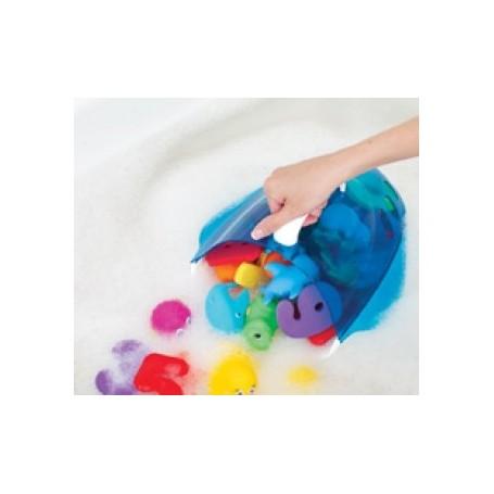 Žaisliukų semtuvas su laikikliu Munchkin Bath Toy  Scoop
