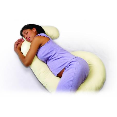 Žindymo ir nėštumo pagalvė Summer