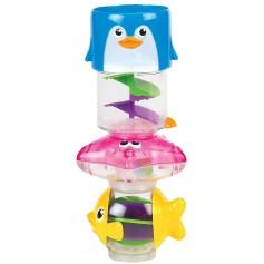 Munchkin vonios žaislas Vandens Pramogos
