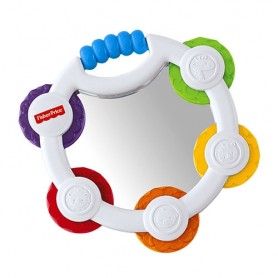FISHER PRICE tamburinas
