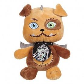 MONSTER HIGH minkštas žaislas šuo Watzit