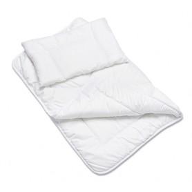 Antklodė ir pagalvė kūdikiui