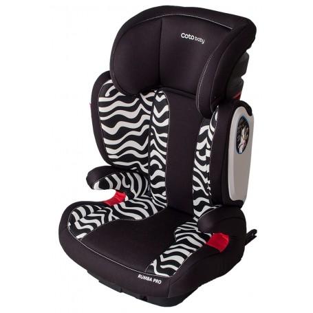 Auto kėdutė Coto Baby Rumba