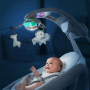 Sūpynės Bright Starts Ingenuity Deluxe 2in1