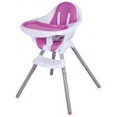 Maitinimo kėdutė 2in1 Violet