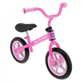 Balansinis dviratukas Chicco Pink
