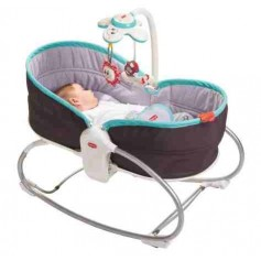 Tiny Love gultukas Rocker Napper 3 in1