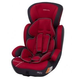 Automobilinė kėdutė Coto Baby Jazz Maroon 9-36 kg