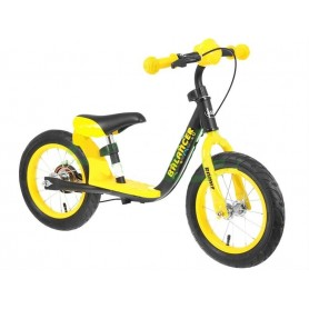 Balansinis dviratukas Balancer Yellow
