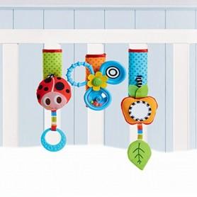 Tiny Love Crib & Stroller Sleeves žaislas