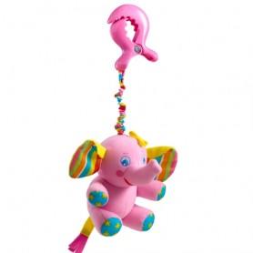 Tiny Love minkštas barškutis Tiny Smarts Elephant