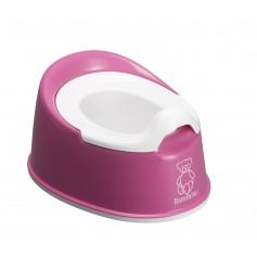 Naktipuodis BabyBjorn Smart Potty (spalva - rožinė)