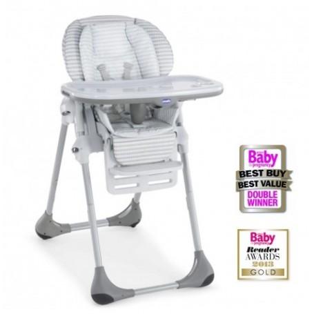 Maitinimo kėdutė Chicco Polly Polaris