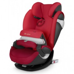 Autokėdutė CYBEX PALLAS M-FIX Infra Red