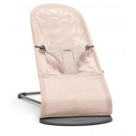 BabyBjorn gultukas Bliss Powder Pink Mesh